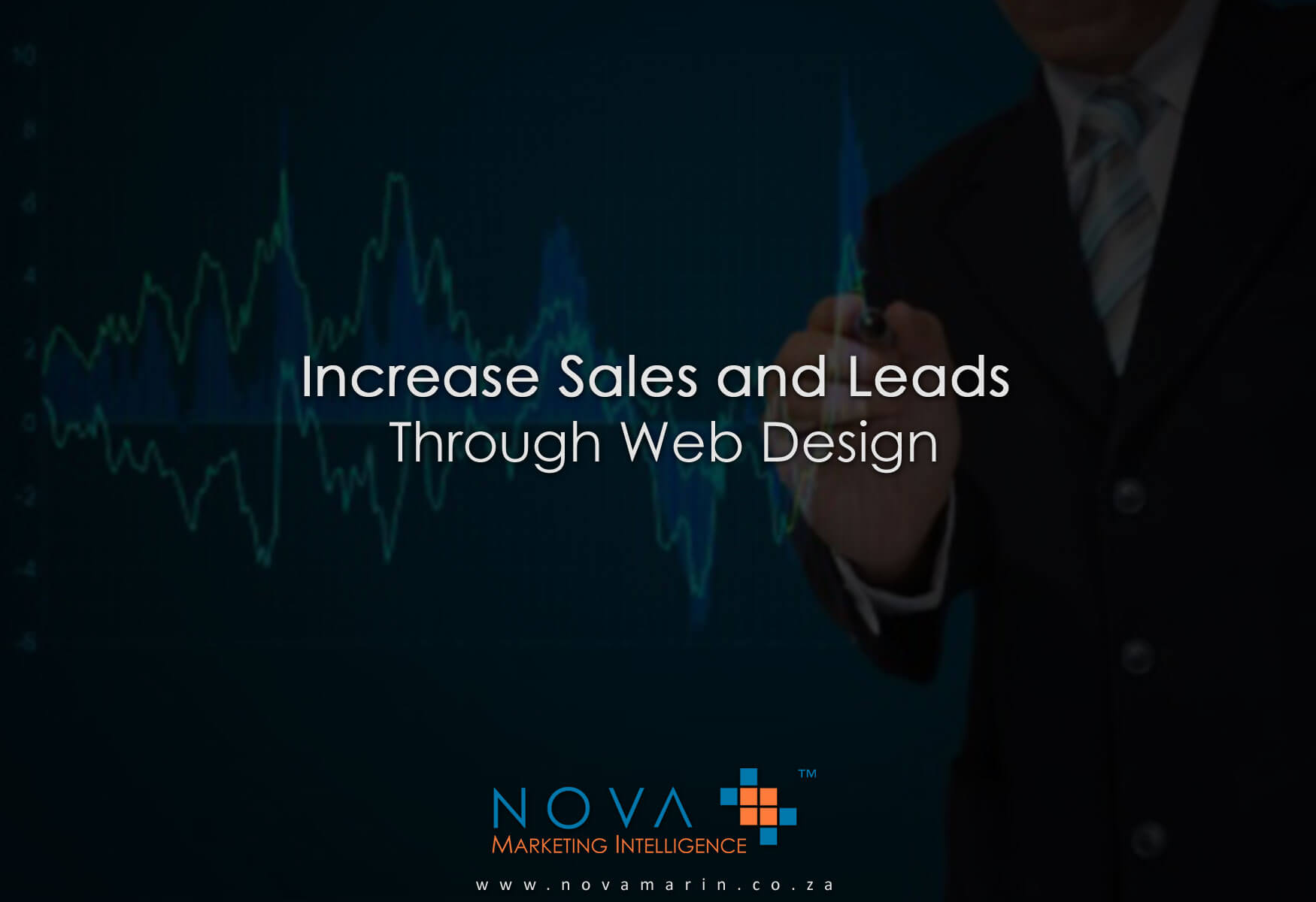 Increase Sales and Leads using Web Design.