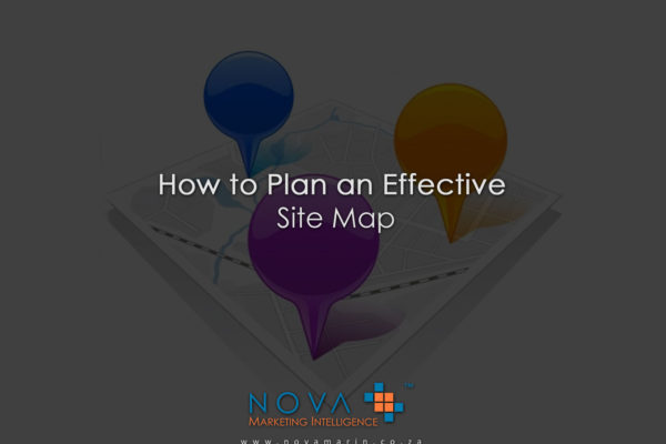 How to Plan an Effective Site Map