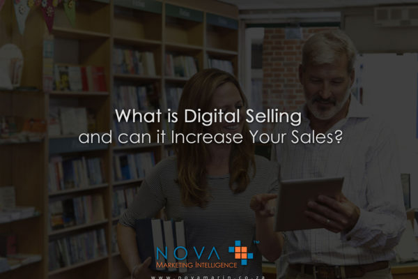 What is Digital Selling and can it Increase Your Sales?