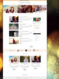 Style-News-Web-Design-Study-Layout-1