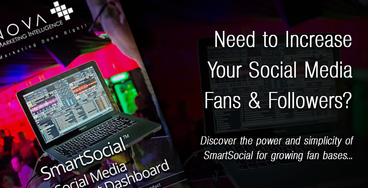 Need to Increase Your Social Media Fans and Followers