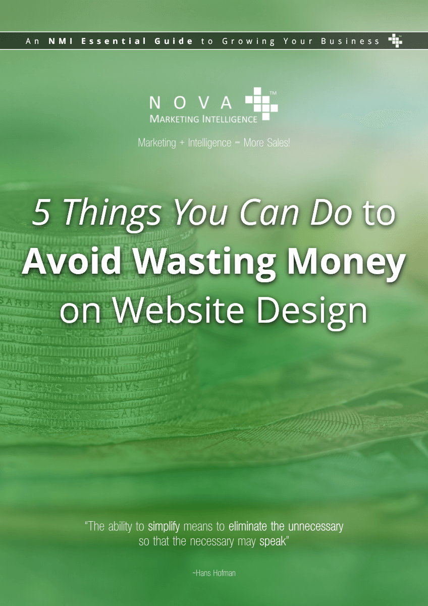 how to get money for website