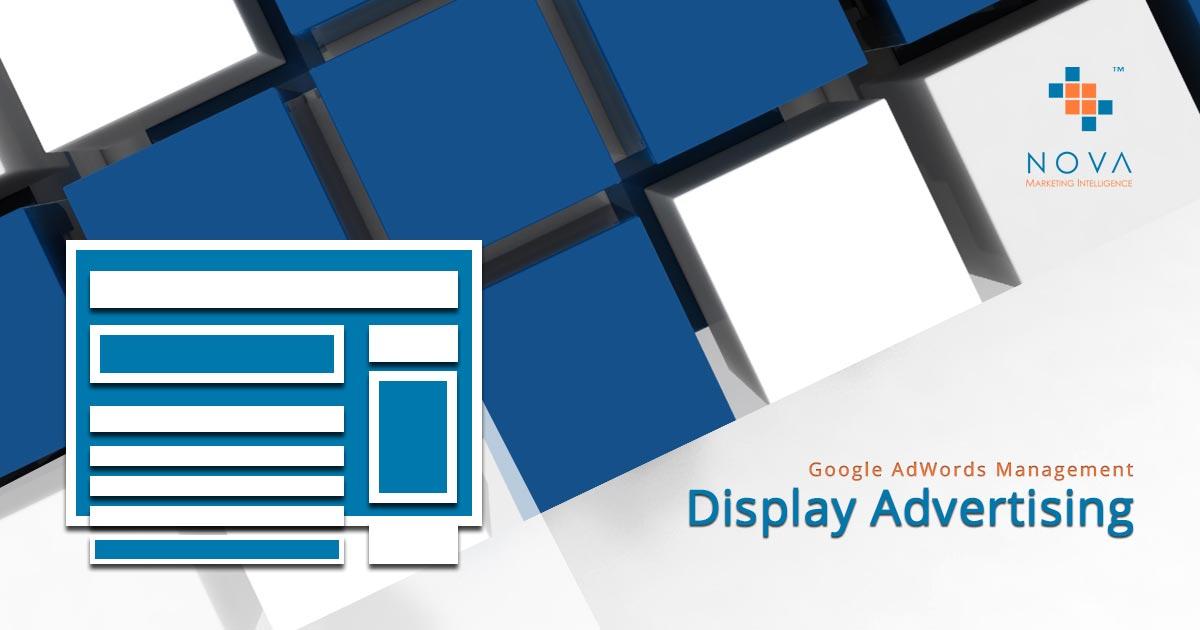 Display Advertising Campaigns - Nova Marketing Intelligence - Website Design & Marketing Company Johannesburg