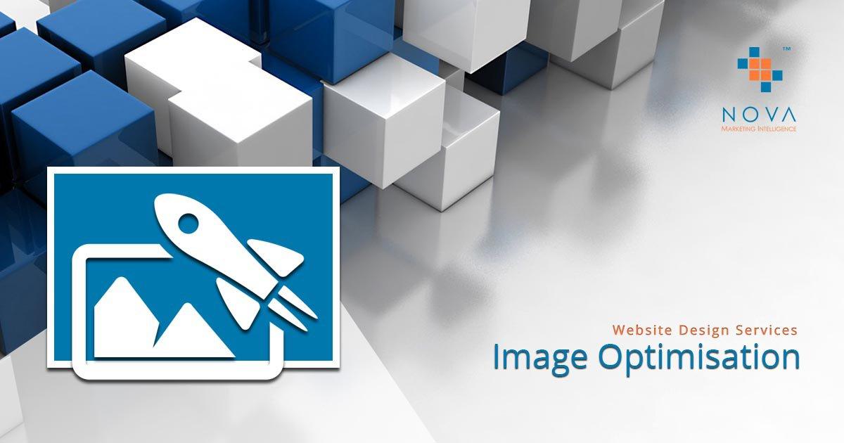 Website Image Optimisation Service - Nova Marketing Intelligence - Website Design & Marketing Company Johannesburg
