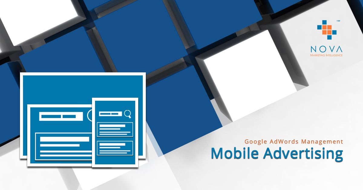 Mobile Advertising Campaigns - Nova Marketing Intelligence - Website Design & Marketing Company Johannesburg