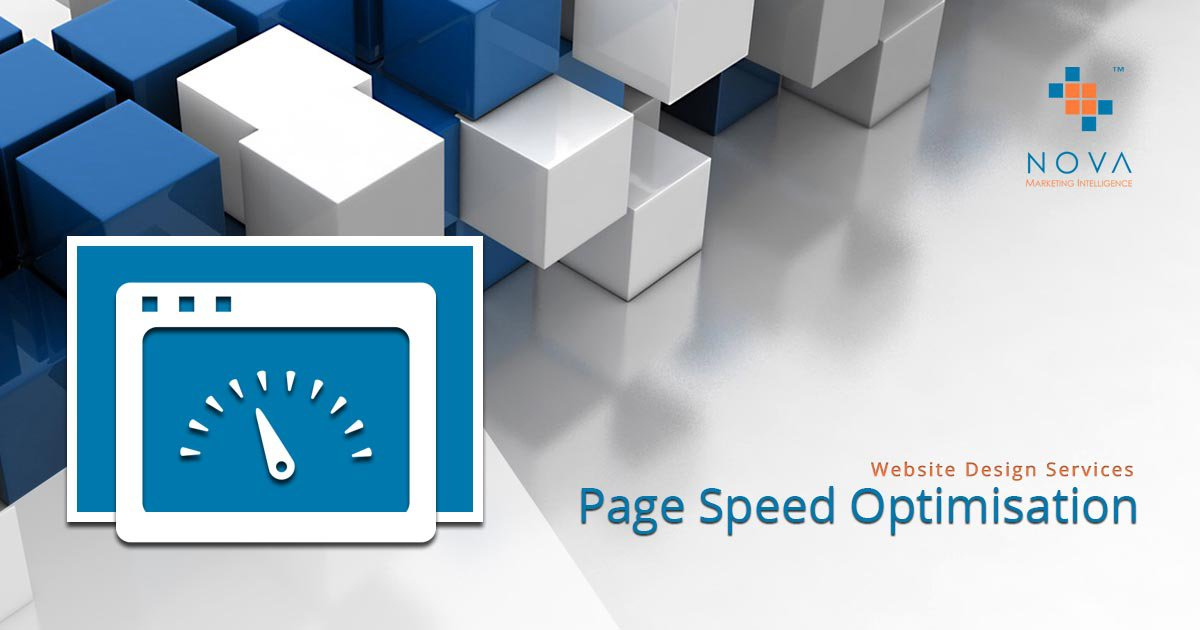 Website Speed Optimisation Service - Nova Marketing Intelligence - Website Design & Marketing Company Johannesburg