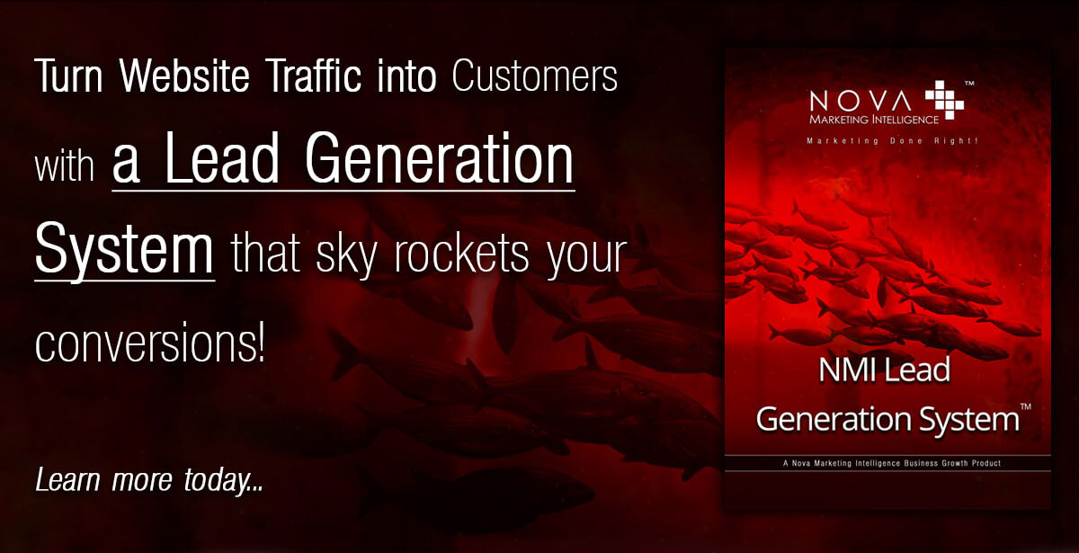 Turn Website Traffic into Customers with a Lead Generation System