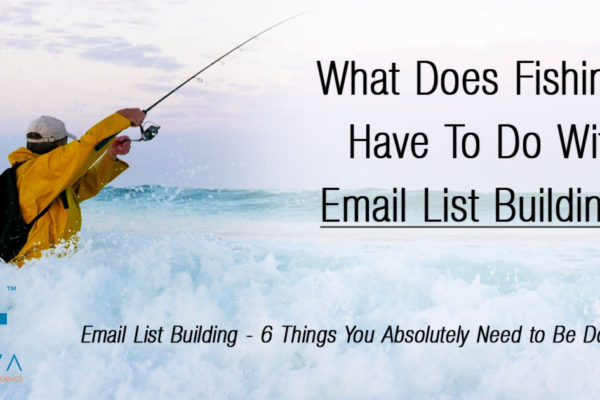 Email List Building - 6 Things You Absolutely Need to Be Doing