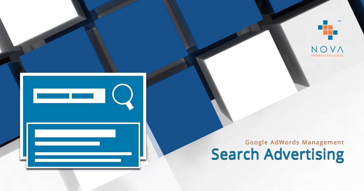 Search Advertising Campaigns- Nova Marketing Intelligence - Website Design & Marketing Company Johannesburg