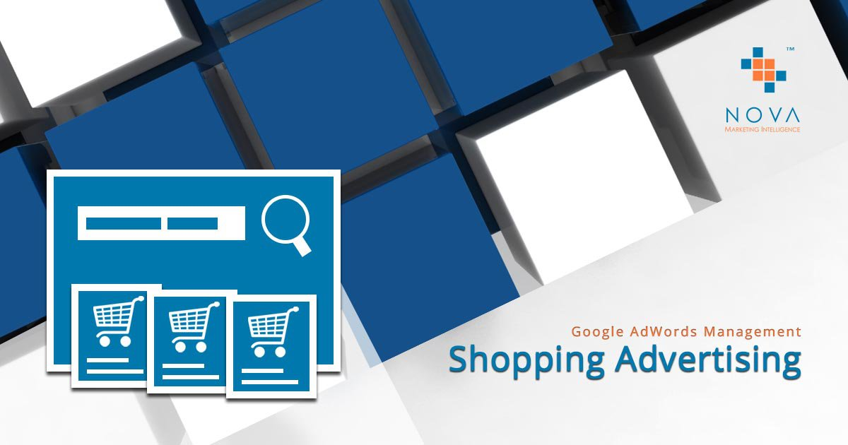 Shopping Advertising Campaigns - Nova Marketing Intelligence - Website Design & Marketing Company Johannesburg