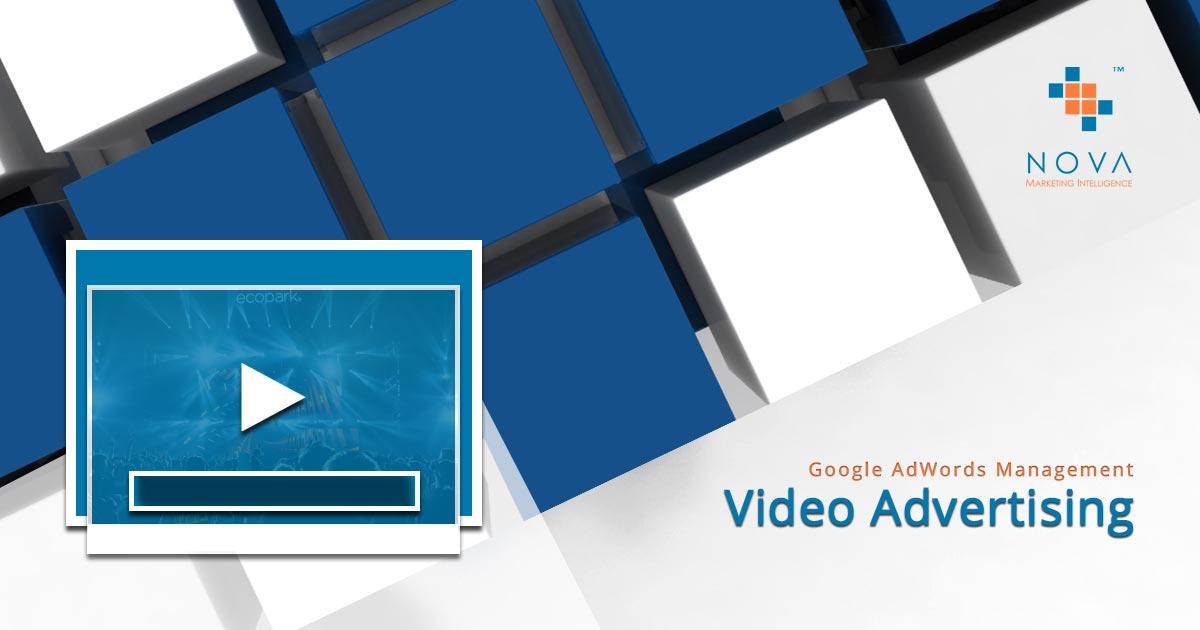 Video Advertising Campaigns - Nova Marketing Intelligence - Website Design & Marketing Company Johannesburg